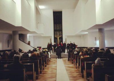 concerto gospel corcolle